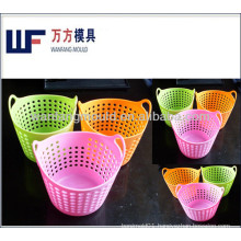 injection moulding for household laundry basket