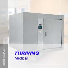 Sterilizer da detecço do escapamento do tipo Thr-Dkswater-Bath do líquido oral e da soluço da injeço