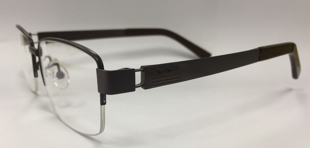 Liquid Metal Spectacles/Eyewear frame