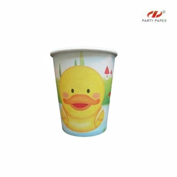 Top Quality New Arrival Paper Cups With FDA