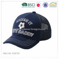 Football Fan Mesh Cap Wholesale