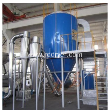 LPG Model High Speed Centrifugal Cow Blood Powder Spray Dryer