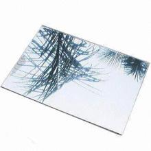 Mirror Faced Aluminium Plastic Composite Panel (Geely-37)