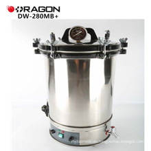 Medical Electrical Steam Bottle Sterilizer Autoclave