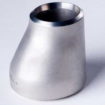 Stainless steel Sch40 concentric pipe fitting concentric reducer