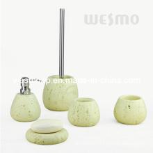 Аксессуары для ванной комнаты из полистирола Rough Rock Style (WBP0820A)