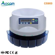 High quality auto Coin Sorter/Counter CS903