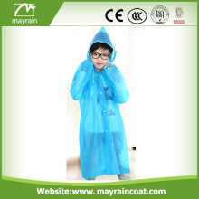 Hot Lover Emeregency Kid PE Raincoat