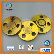 Blind Flange Carbon Steel Bl Forged Flange with TUV (KT0178)
