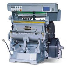 Máquina de estampagem a quente de controle de programa (TYMX-1200)