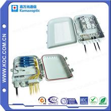 FTTH Equipamentos para terminais ópticos de exterior / interior e caixa de distribuição de fibra óptica
