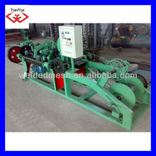 double twisted barbed wire machine made by ANPING