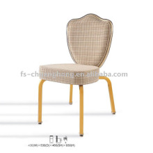 White Flexible Chairs Furniture (YC-C88-02)