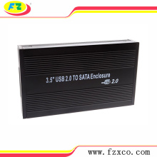 3.5 External Aluminum HDD Enclosure
