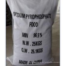 Tetrasodium Pyrophosphat (TSPP) für Tech Grade oder Food Grade
