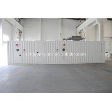 ¡Gran venta! Suministre el conjunto de generador silencioso diesel marino de alta calidad de 1MW