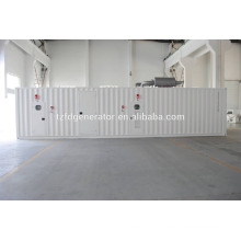 Hot sale! Supply High quality 1MW Marine Diesel Silent Generator Set