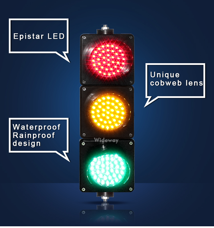 100mm traffic signal light_05