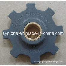 Die Casting Worm Gear with Good Quality