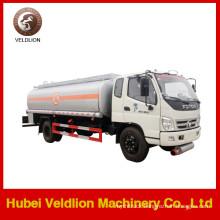 3-5 Tons Mini Fuel Tank Truck