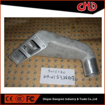 CUMMINS K19-G7 Air Crossover Connection 3016140