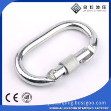 Hot sale! high quality! types of carabiner