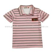 Children's Apparel Shirt, Comfortable, Fashionable, Available in Various Sizes and Designs
