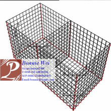 1m x .5m x .5m (75x75mm) Gabion Wire Mesh