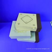 Pendiente Collar Pulsera Joyas Cajas de embalaje