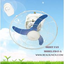 Осциллирующий вращающийся вентилятор на 18 дюймов