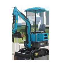 Shandong  hydraulic crawler excavator