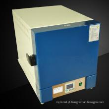 Fornalha de alta temperatura da resistência do vácuo do Ce 1600c com controle do Pid