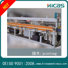 Machine de joint de doigt de bois de 6000mm à vendre