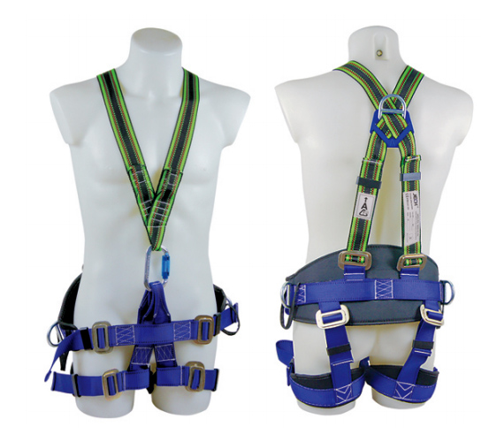 Fp062 Safety Harness Ce En361
