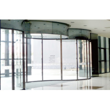 Combined Automatic Curved Sliding Door Operators
