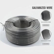 Nouveau fil d'acier pour le filet avec un excellent prix