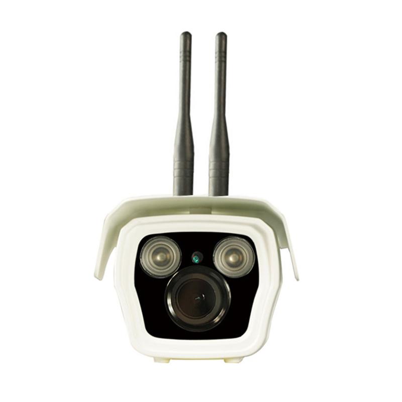 4g Wireless Ip Camera