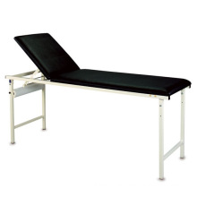 Steel Powder Coated Examination Bed