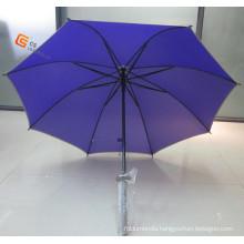 21inch Sword Handle Auto Open Straight Umbrella (YST009)