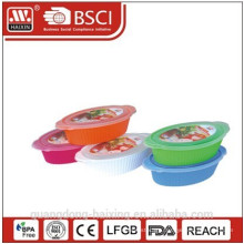Oval Food Container(1.75L)