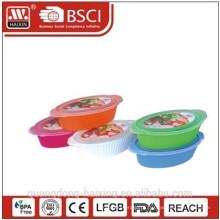 Comida oval Container(1.75L)