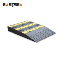 Rampe portative de sécurité du trafic en caoutchouc largeur 500MM Chine Wholesale