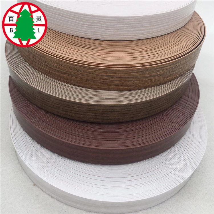 High Quality Waterproof PVC Edge Banding for furniture