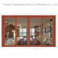 Factory Direct Sales Aluminium Sliding Window (FT-W85)