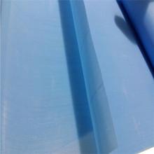 Malha de tecido não tecido spunlaced