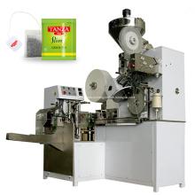 Высокоскоростная упаковка чайных пакетиков с внешним конвертом