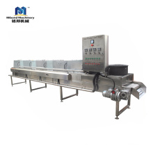Easy Operation Industrial Food Dehydrator Red Fruit Dates Drying Machine