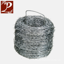 high tensile galvanized  fence barbed wire