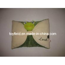 Hug Almofada Cartoon Cabeça Animal Travesseiro Travesseiro