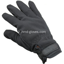 Gants de bande de mode de sports